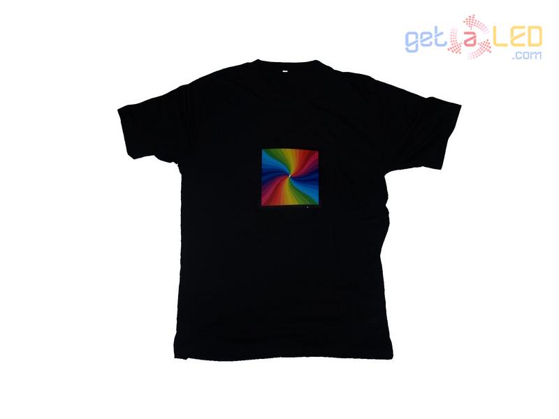 Shirt Lumineux t Shirt Lumineux Psytrance
