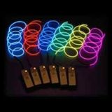 Led Wire 2,3mm - yellow