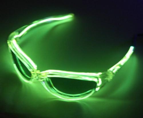 Flashing Glasses Australia