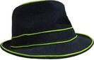 Flashing Hat - Green
