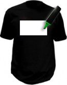 Programmable - Writing T-shirt
